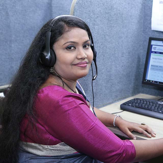 Sahina Parvin