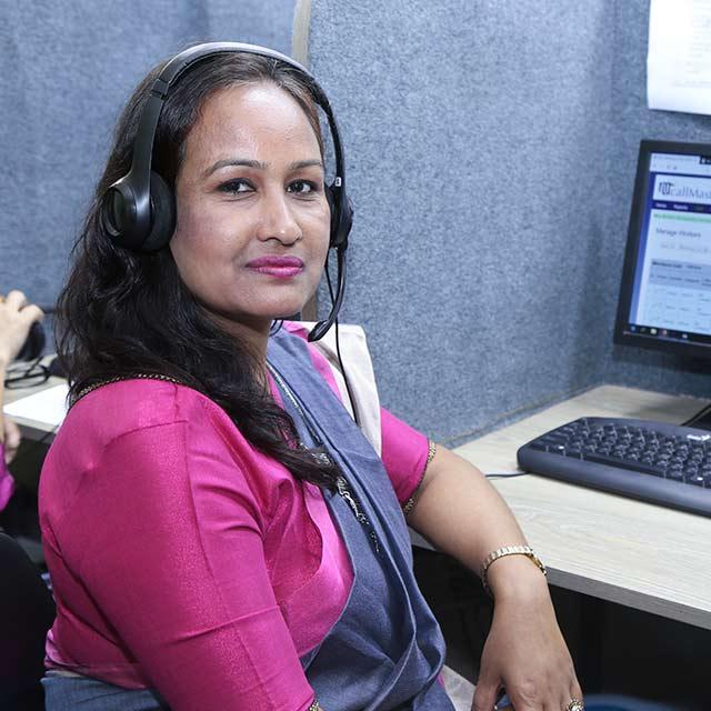 Sharmin Banu