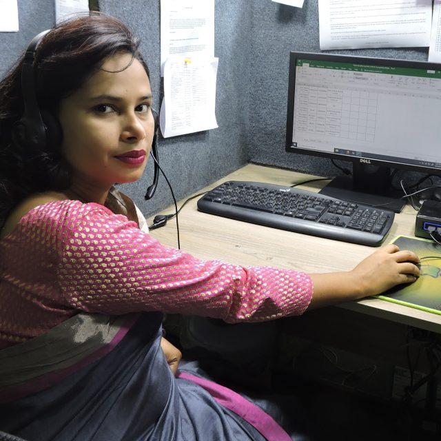 Shiuly Akter